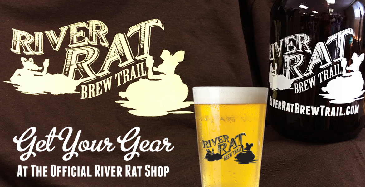 River Rat Shop